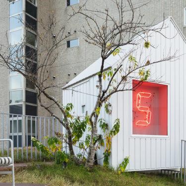 現代美術家 宮島達男・SPECIAL INTERVIEW