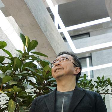 建築家 藤本壮介・SPECIAL INTERVIEW 前編