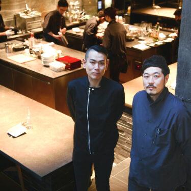 あのレストランのクリエイティブと群馬の食材が出会うとき。Ode in SHIROIYA